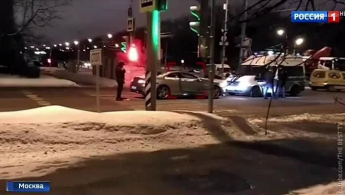 Армянская диаспора в Москве плюёт на наши Законы