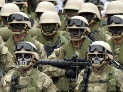 Преступление польской ЧВК на Украине