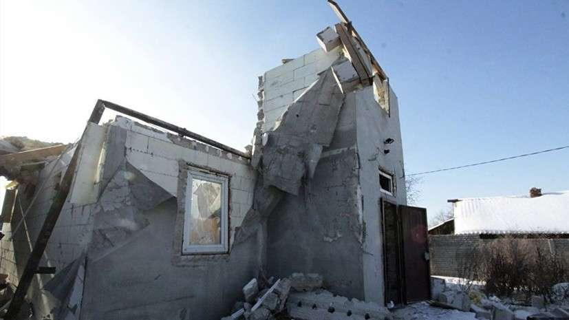 Что спровоцировало обострение конфликта в Донбассе