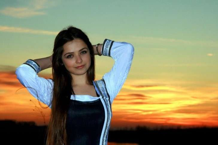 Студентка из России «умыла» агрессивную шотландку, спрашивающую — а где ваша Россия