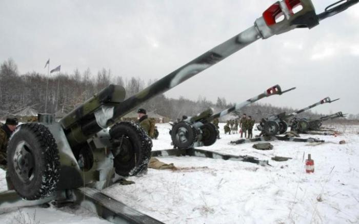 Обострение на Донбассе: Украина напрашивалась больше года
