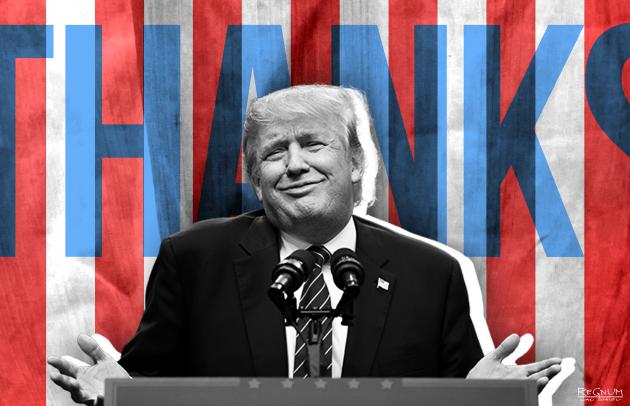 Варианты «избавления» от Трампа до 2020 года, предлагает Foreign Policy
