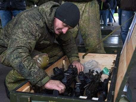 «Калашников» против «Дегтярева»: какой автомат выберут главным для армии РФ?