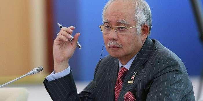 Малайзия о крови и костях политики США