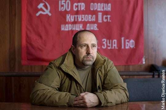 Обострение под Авдеевкой: «Бить будут, скорее всего, в сторону Дебальцево»