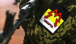 Донбасс: Отряды «Спарты» и «Сомали» сдерживают натиск «укропов»