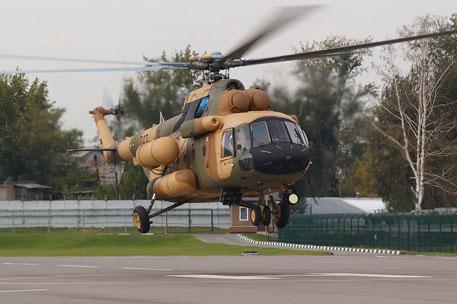 Выжить в авиакатастрофе: российские вертолеты сделают неубиваемыми