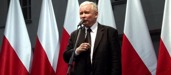 Польша поставила ультиматум Порошенко? Качинский настроен решительно