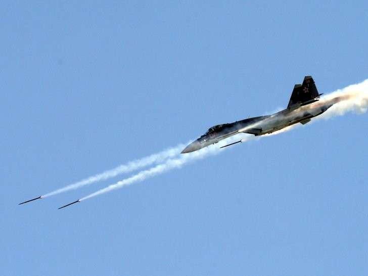 Су-35 в Сирии: итоги боевого применения новейшего истребителя