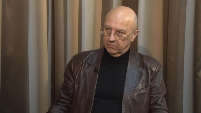 «Русская весна закончилась», – Андрей Фурсов в программе «Открытая студия»