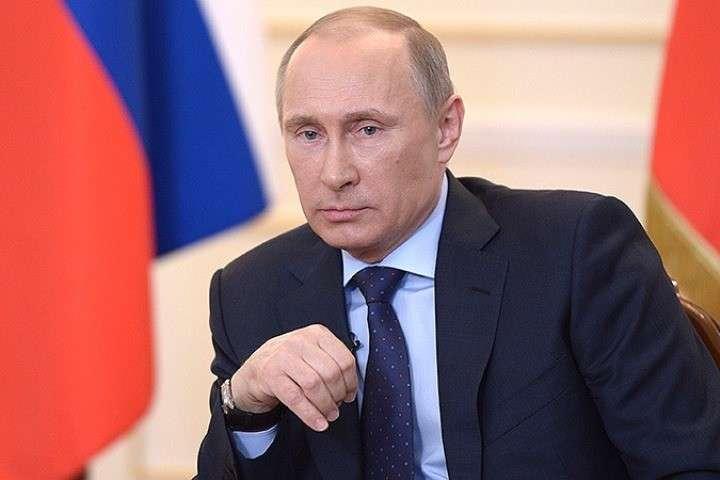 Знатная речь Путина! Американский посол чуть не упал в обморок