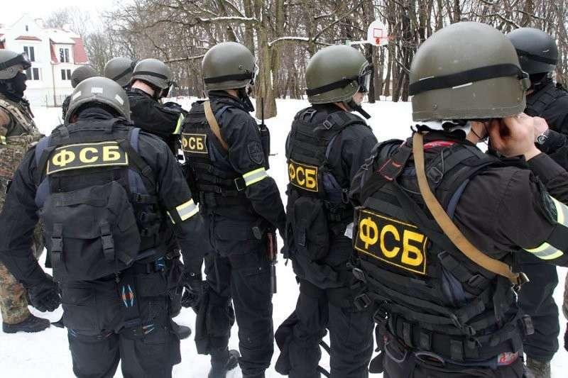 Арест сотрудников ФСБ – это только верхушкой айсберга