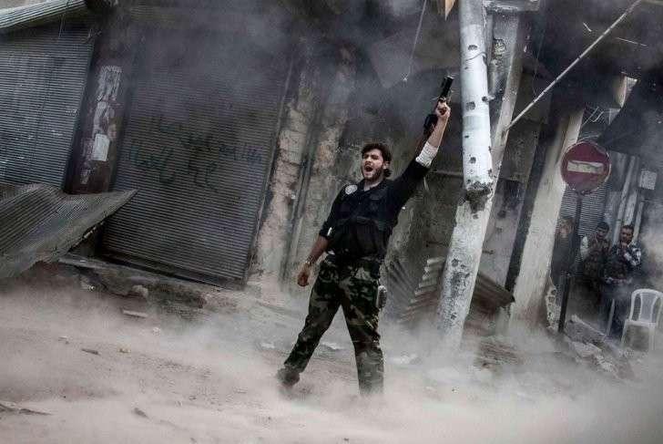 Новая конституция Сирии прояснила планы России на ближнем востоке