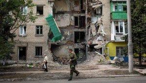 Киев делает на востоке Украины то же самое, что Израиль в Газе