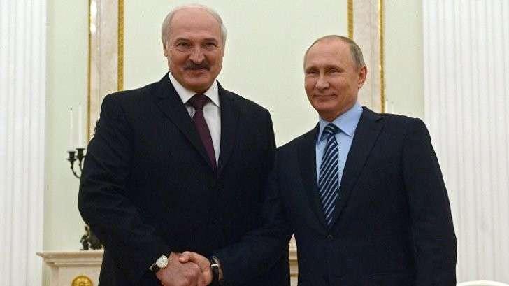 В Кремле рассказали о повестке встречи Путина и Лукашенко в Москве