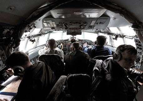 Противолодочный Ил-38Н: самолёт-ужас для подводника НАТО, модернизирован