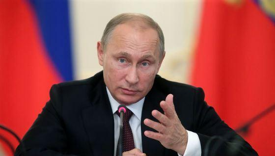 """Владимир Путин о """"Южном потоке"""": Мы больше не можем и не будем нести убытки"""