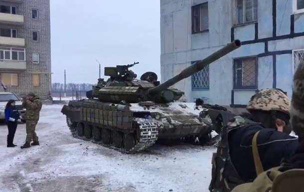 Танки и РСЗО в Авдеевке ОБСЕ всё-таки официально зафиксировала, будет ли реакция мировых СМИ?