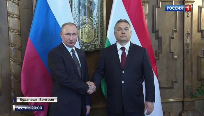 Санкции побоку: Венгрия готова к совместной работе с Россией в самых разных сферах
