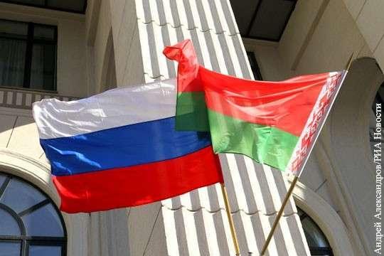 Разрыв отношений с Россией обошелся бы Белоруссии слишком дорого