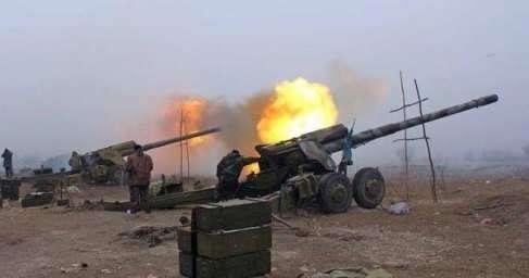 Вернется ли в Донбасс большая война еврейской Хунты против русских?