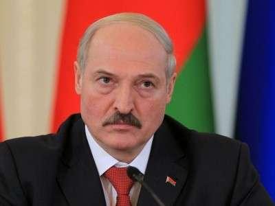 'Лукашенко: