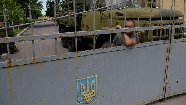 Сколько стоит откупиться от украинской армии?