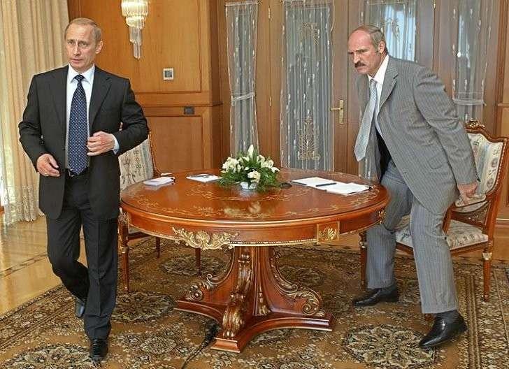 Белоруссия и Россия: от ворот – разворот. А что дальше?