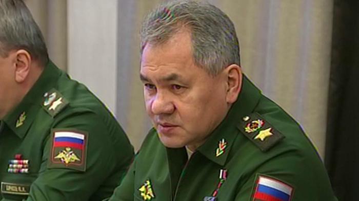 Сергей Шойгу в Туле обсудил развитие военно-промышленного комплекса