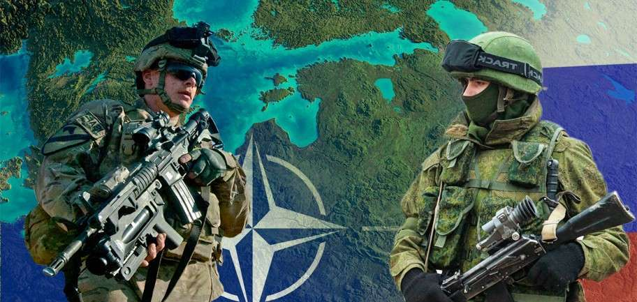 Крым — направление будущего главного удара хунты