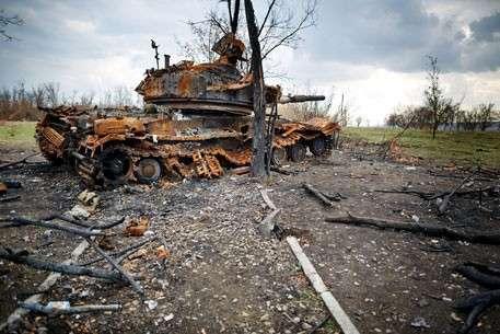 Карателей на Донбассе ждёт лечение «котлом»