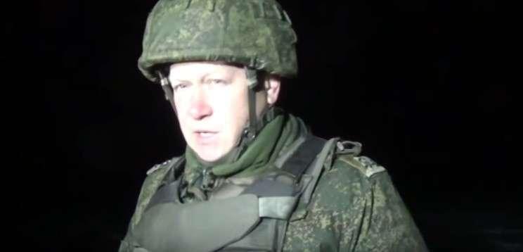 Убит глава народной милиции ЛНР в результате теракта украинских карателей