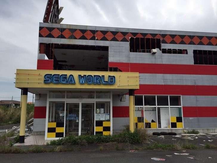Две прогулки с дозиметром: Почему Фукусима – это не Чернобыль