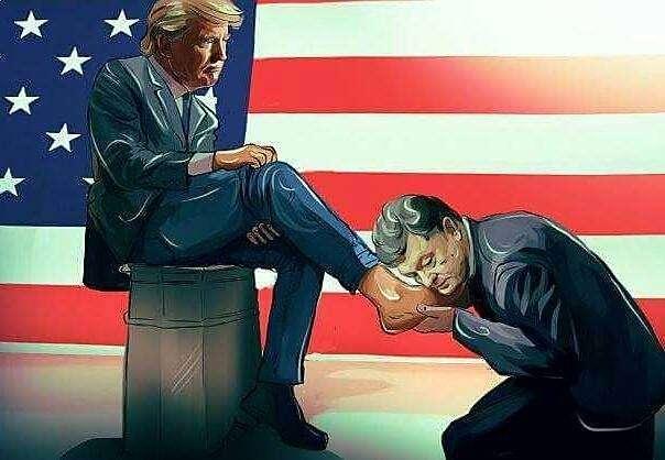 США – Украина: две «пэрэмоги» Петра Порошенко, чреватые «зрадами»?
