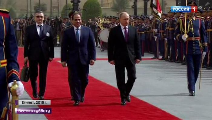 Семь шагов Путина на Средиземноморье. Геополитические успехи России от которых трясет Запад