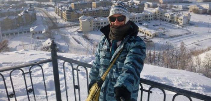 Француз после поездки по Сибири: в отличие от нас, русские не жалуются – они идут и делают