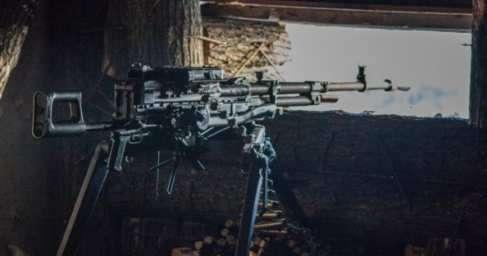 ВС ДНР полностью уничтожили карателей на позиции «Алмазы», репортаж с передовой