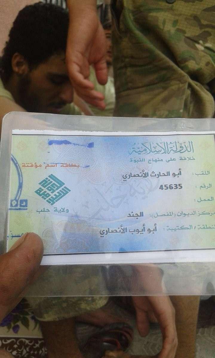 Сирия: Турки «ломают» Эль Баб. Скоро перережут снабжение