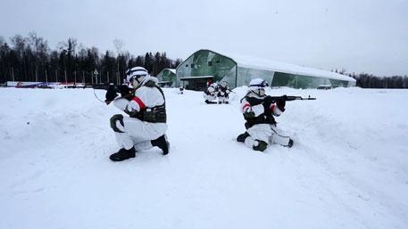 Экипировка «Ратник»: что делает российский комплект боевой экипировки уникальным на поле боя