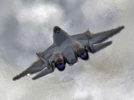 ПАК ФА Т-50: стало окончательно известно, когда ВКС РФ получат новейший истребитель