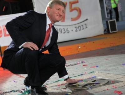 Ринат Ахметов уже не авторитет! Кому достались активы «хозяина Донбасса»?