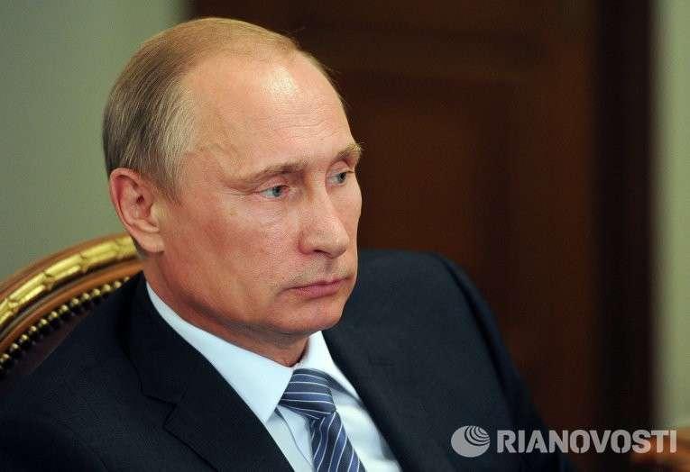 Путин обсудит с министрами деофшоризацию российской экономики