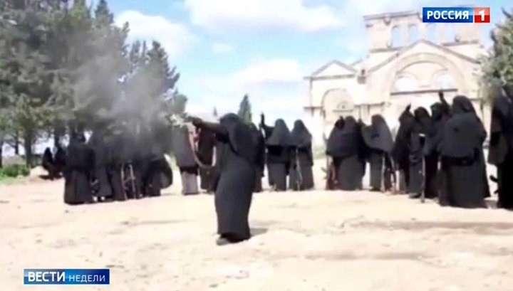 Исламские террористы превратили вербовку девушек в индустрию