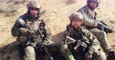 Русский спецназ ведет охоту на ИГИЛ в провинции Алеппо — уникальные кадры (ВИДЕО)