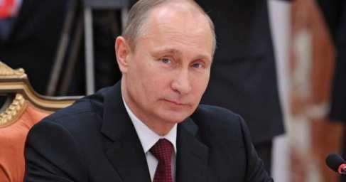 Украина: Основная идея Хитрого Плана Владимира Путина