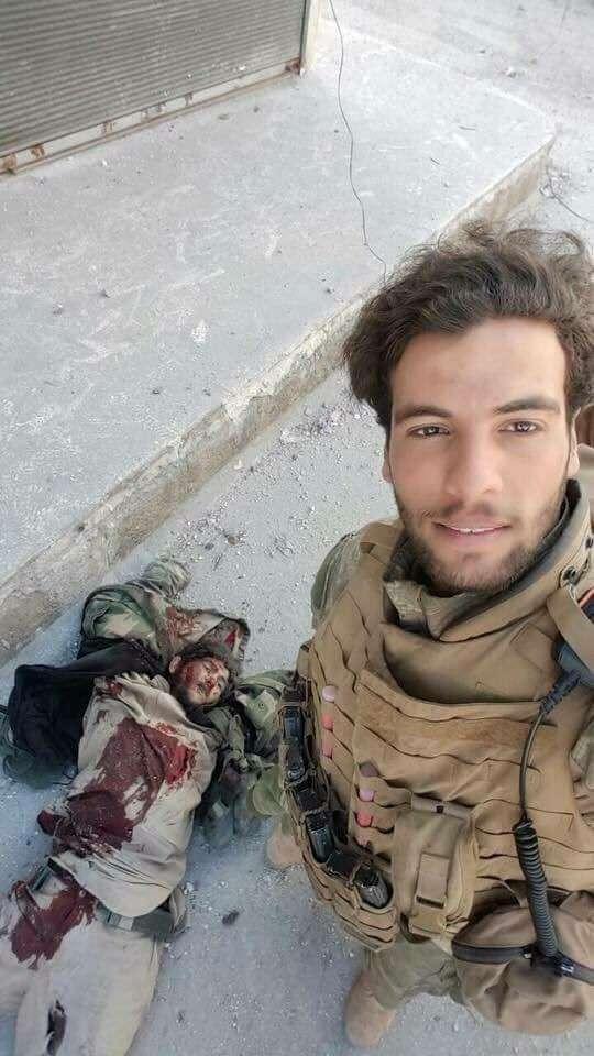 Армия Сирии рванула к Эль Бабу, Курды и США наступают на Ракку, Турки тупят