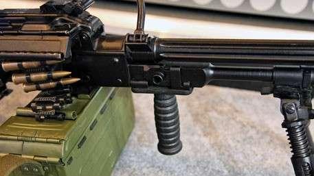 Как «поют» русские пулеметы: ковровские оружейники рассказали о новых разработках