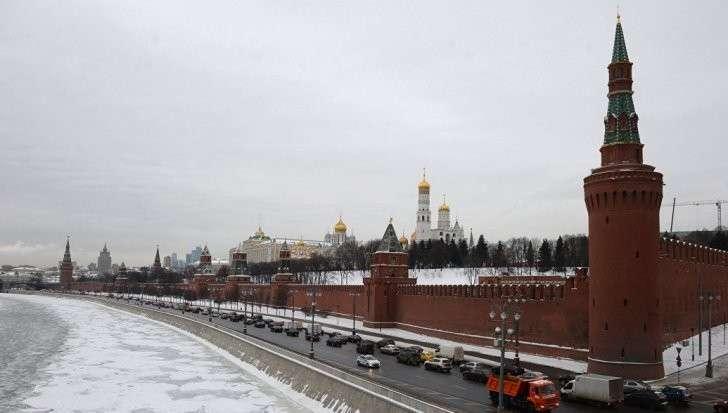 В Кремле сочли оскорблением слова журналиста США, назвавшего Путина «убийцей»