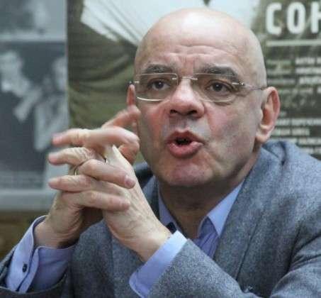 Еврей Райкин оскорбил: Россия – «некрофильское государство»