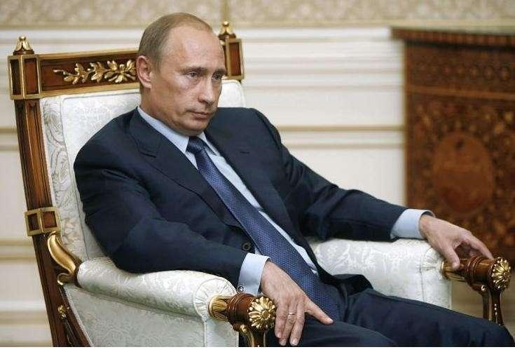 Почему надо голосовать за Путина и за путинских